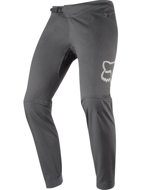 Fox Attack Water Pants Men black
